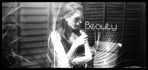 Beauty by 5treet-5oldier