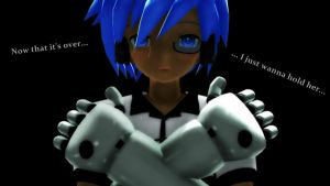 MMD - Now that it's over... by Ayumichigolove