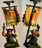 Standard_bearer_detail by Betta-Fly