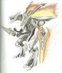 Promethean Elite Design 1 by Ninjaboomer44