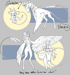 sunmbras - temp ref by hawberries