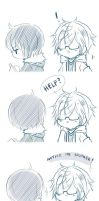 Oh... by Hachiimi