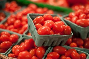 Little Tomatoes by JazzyPhoto