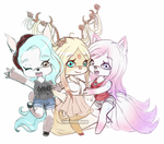 C: ShiroWretched by SapphireSeahorse