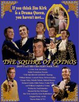 The Squire of Gothos by Therese B. by Therese-B