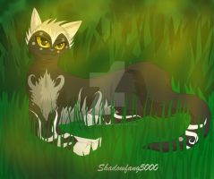 Gift for Woofies2003 by Shadowfang5000