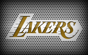 Lakers Metal by scottastrophik
