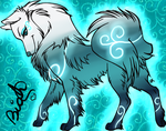 Canine Adoptable ~ 3 CLOSED by BiahAdopts