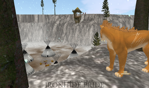 Sabertooth RP DOWNLOAD by Jkillaz