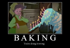 Baking by leto333