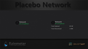 Placebo Network by WwGallery