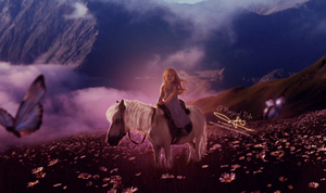 A magical Ride by HayleyGuinevere