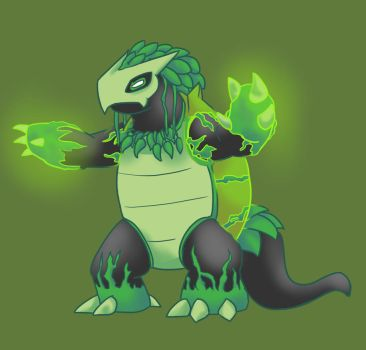 Life Tortoise Design by SunScales