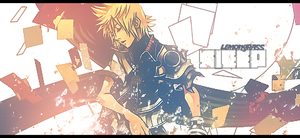 Sleep - Ventus by LemonGrass21