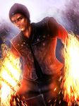Infamous Second Son by masayo11