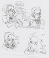 Hanna Is Not A Boy's Doodles 3 by electra-gretchen