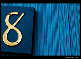 Eight by MaryAnnBubna