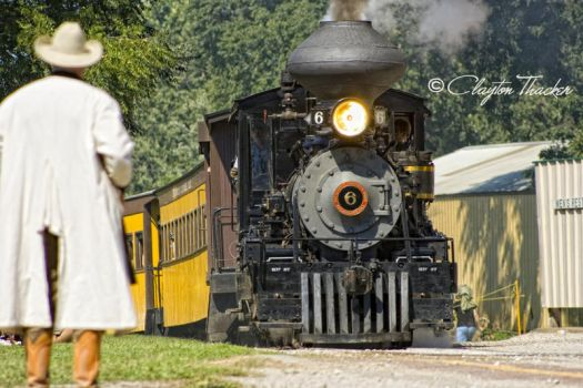 Midwest Central Railroad 05 by cthacker
