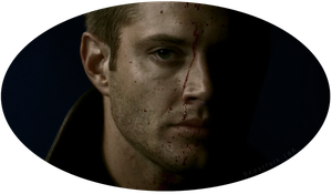 digital art | Dean Winchester by beastfolk