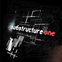 Barry Fell - Substructure One by barryfell