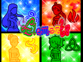 ::Elements:: by MagicalVeronica