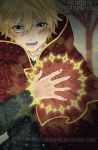Pandora Hearts - Oz Vessalius by Perfectionxanime