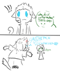 Its time for OOC comics by X-SunnyFriendship-X