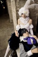 Doll and Ciel 2 by Shiya