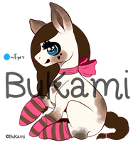 Bow Pone Adopt Auction (CLOSED) by Boybites
