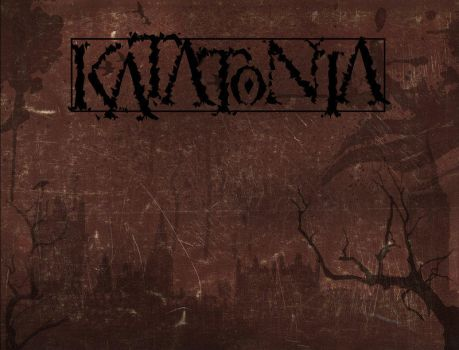 Katatonia Wallpaper by katatonia-fans