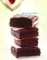 I Love Brownies by theresahelmer