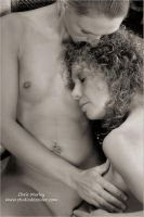 Danni and Christa 05 by ChrisM-Erotic
