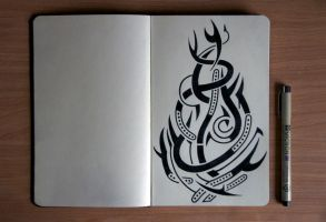 Ink Design by Rollingboxes