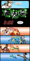 BFOI Round 2 - Part 2 by arkeis-pokemon