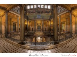 Lions' Hall - MLU Halle No.04 by matze-end