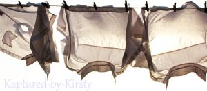 Drying in the Summers Breeze by Kaptured-by-Kirsty