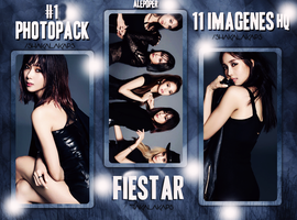 +PHOTOPACK FIESTAR by ShakalakaPacks