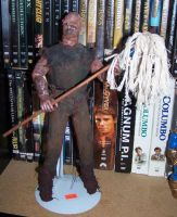 TOXIC AVENGER 12-Inch Figure by venkman3000