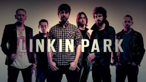 Linkin Park Wallpaper by DesignsByTopher