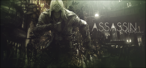 Assassin by D-GodKnows