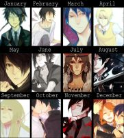 2011 summary of art by kinjiru006