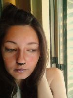Make up test: Faun part 2 by mory-chan