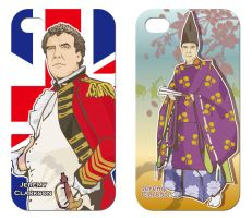 iphone cover 4 by 403shiomi