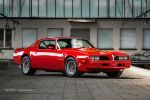 1978 Pontiac Trans Am by AmericanMuscle