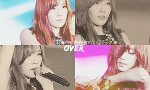 Tae Yeon Graph by AnBAD