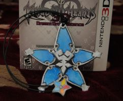 Kingdom Hearts - Custom Wayfinder by ChristalFir3