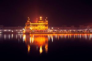 The Golden Temple by whiteheaveneleven