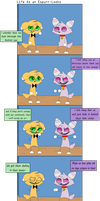 Life as an Espurr-Looks by Quoix
