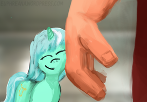 HANDS by Euphreana