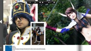 PhotOtaku Guatemala 3rd Edition 2012 by nEm3sIs-kun